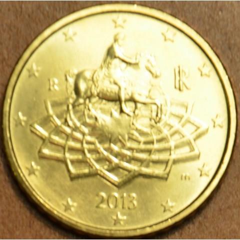 50 cent Taliansko 2013 (UNC)