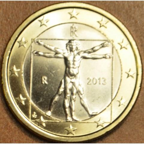 1 Euro Taliansko 2013 (UNC)