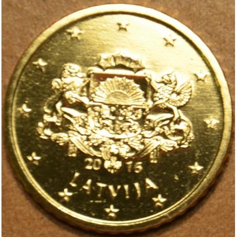10 cent Lotyšsko 2016 (UNC)