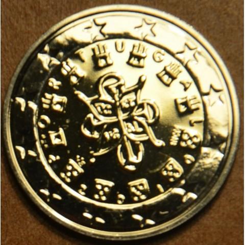 2 Euro Portugalsko 2010 (UNC)