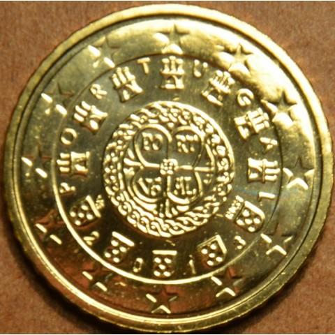 50 cent Portugalsko 2013 (UNC)