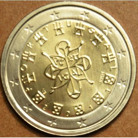 2 Euro Portugalsko 2013 (UNC)