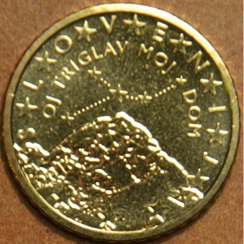50 cent Slovinsko 2016 (UNC)