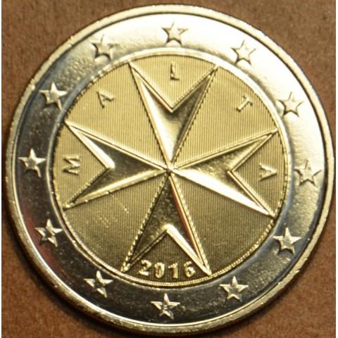 Malta 2 Euro Münzen Sammlerwert Im Euromünzen Katalog Bestimmen