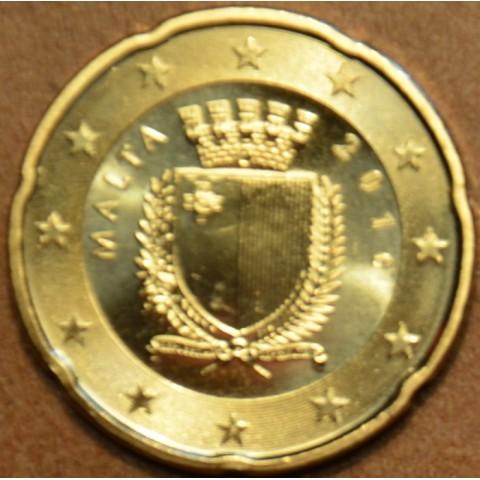 20 cent Malta 2016 (UNC)
