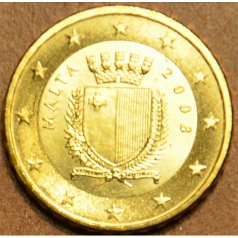 10 cent Malta 2008 (UNC)