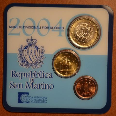 Minikit San Marino 2004 (UNC)