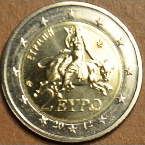 2 Euro Grécko 2012 (UNC)