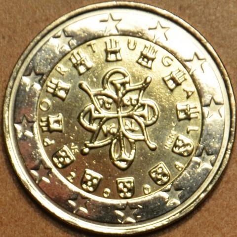2 Euro Portugalsko 2008 (UNC)