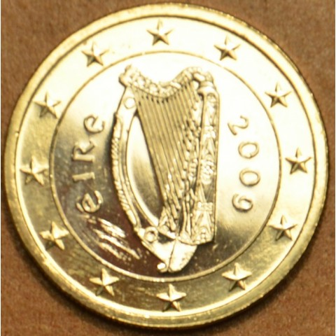 1 Euro Írsko 2009 (UNC)