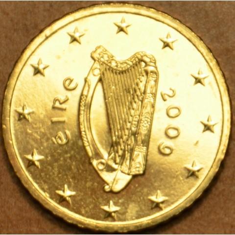 50 cent Írsko 2009 (UNC)