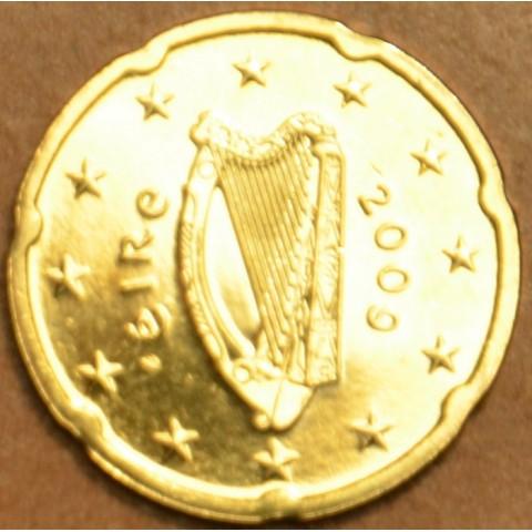 20 cent Írsko 2009 (UNC)