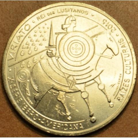 7,5 Euro Portugalsko 2015 - Viriato (UNC)