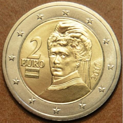 2 Euro Rakúsko 2017 (UNC)
