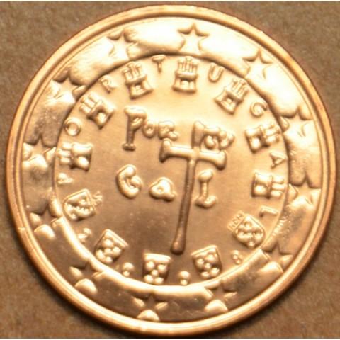 5 cent Portugalsko 2008 (UNC)