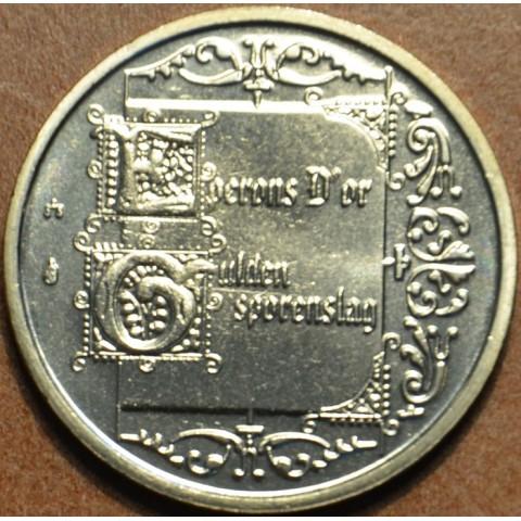 Žetón Belgicko 2002
