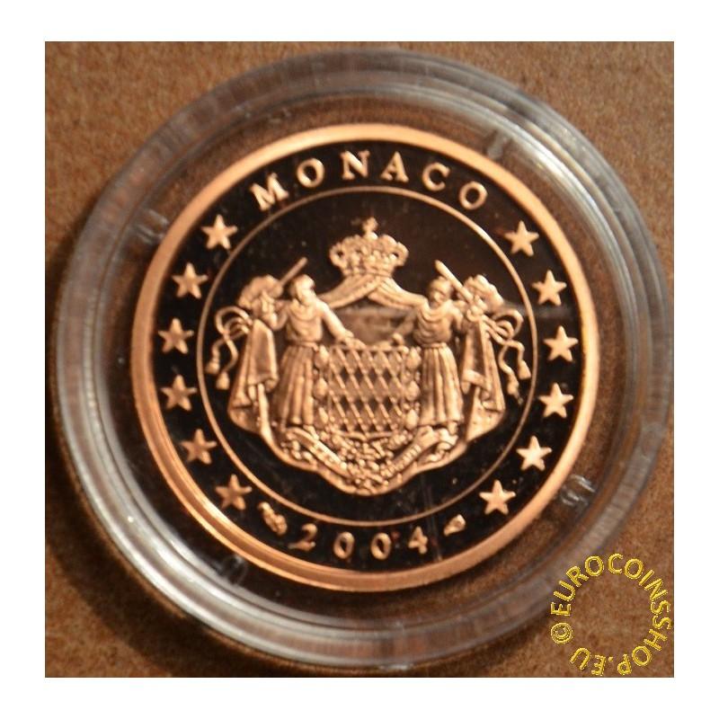 piece 2 cents monaco