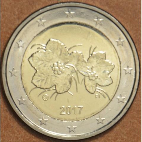 2 Euro Fínsko 2017 (UNC)