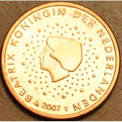 5 cent Holandsko 2007 (UNC)