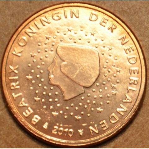 5 cent Holandsko 2010 (UNC)