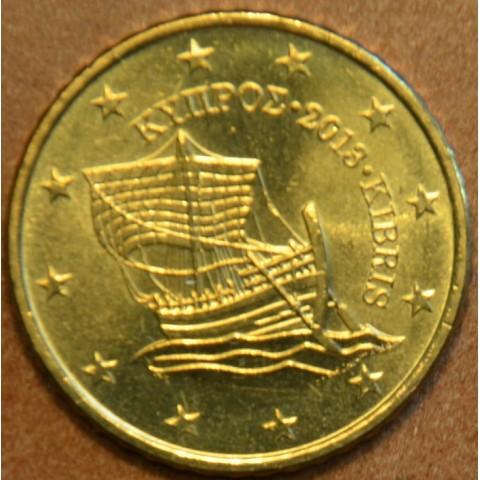 50 cent Cyprus 2013 (UNC)