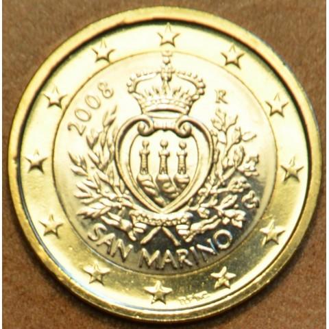 1 Euro San Marino 2008 (UNC)