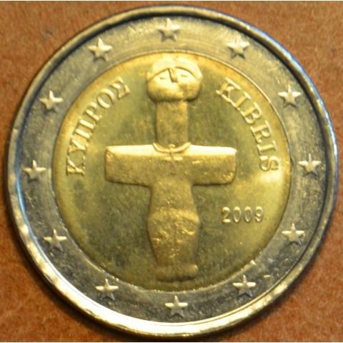 2 Euro Cyprus 2009 (UNC)