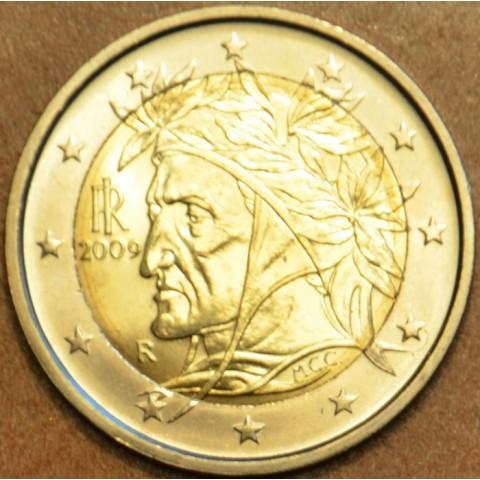 2 Euro Taliansko 2009 (UNC)