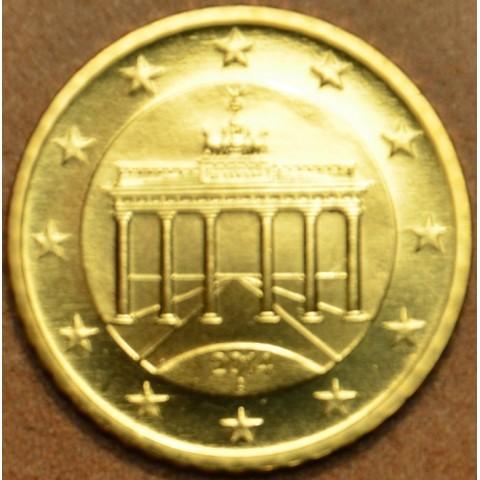 """10 cent Nemecko """"A"""" 2014 (UNC)"""
