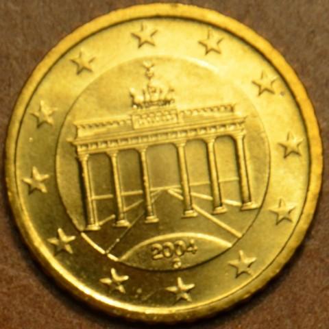 """50 cent Nemecko """"G"""" 2004 (UNC)"""