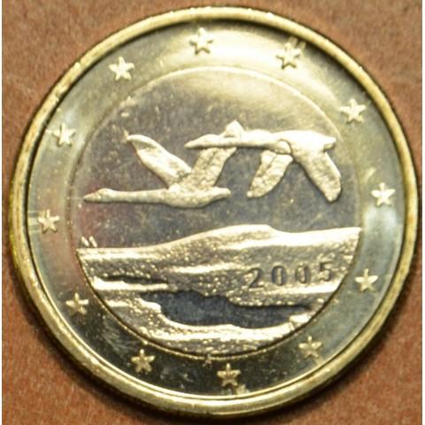 1 Euro Fínsko 2005 (UNC)