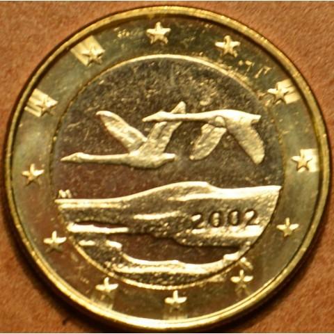 1 Euro Fínsko 2002 (UNC)