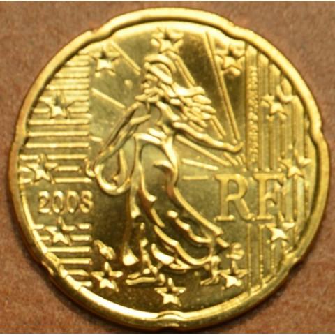 20 cent Francúzsko 2003 (UNC)
