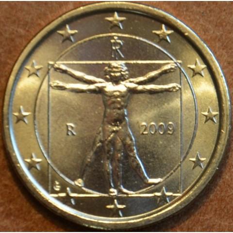 1 Euro Taliansko 2009 (UNC)