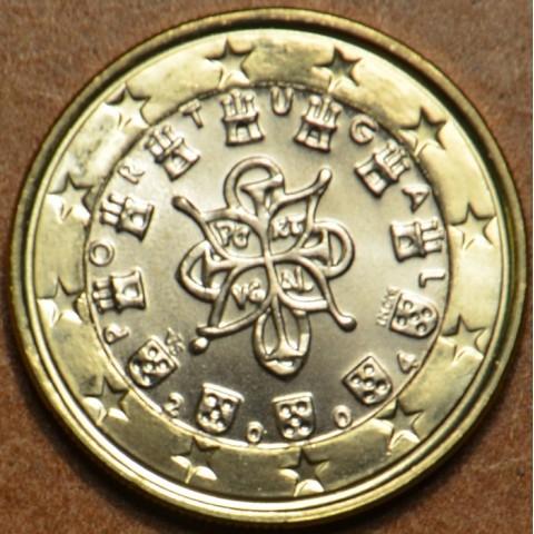 1 Euro Portugalsko 2004 (UNC)
