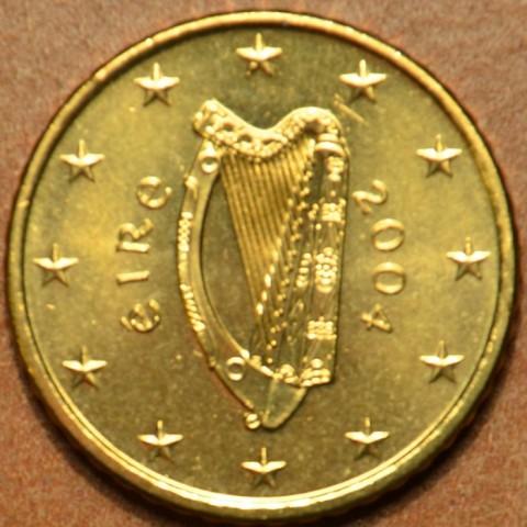 50 cent Írsko 2004 (UNC)