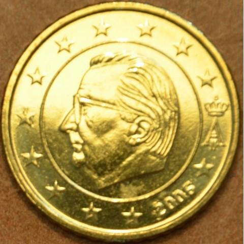 10 cent Belgicko 2006 (UNC)