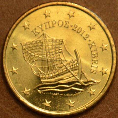 10 cent Cyprus 2012 (UNC)