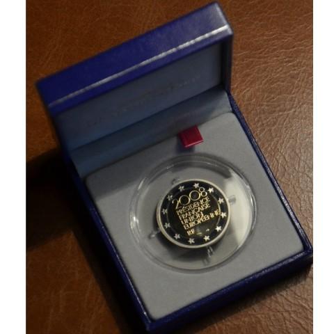 2 Euro Francúzsko 2008 - Predsedníctvo EÚ (Proof)