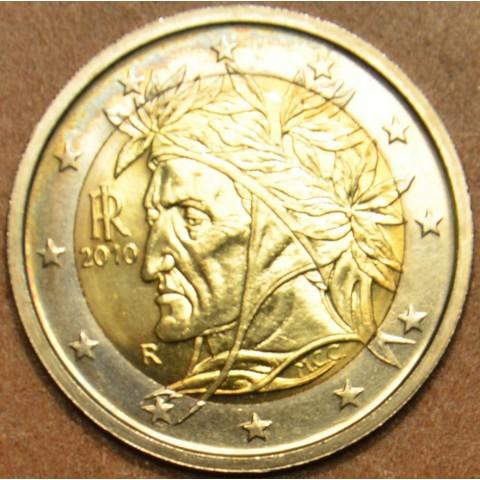 2 Euro Taliansko 2010 (UNC)