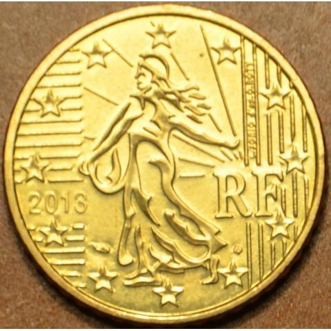 50 cent Francúzsko 2013 (UNC)