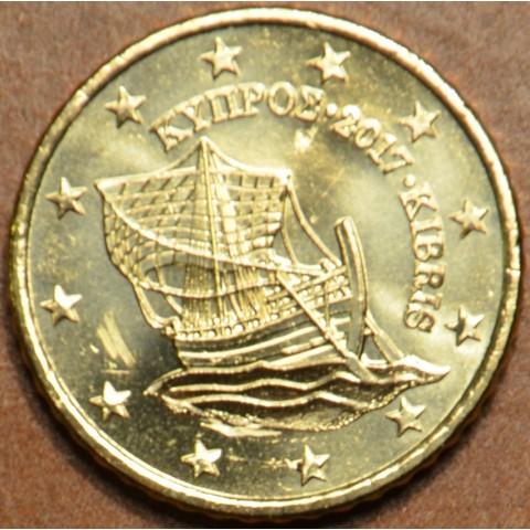 10 cent Cyprus 2017 (UNC)