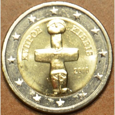 2 Euro Cyprus 2010 (UNC)