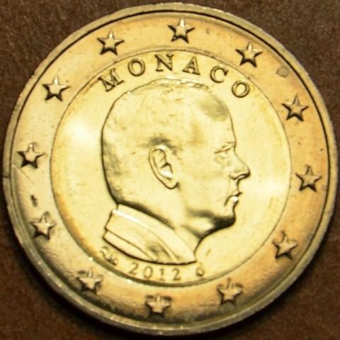 2 Euro Monaco 2014 (UNC)