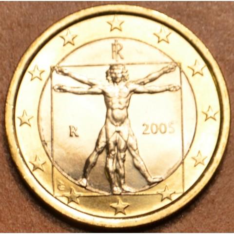 1 Euro Taliansko 2005 (UNC)