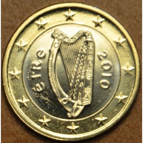 1 Euro Írsko 2010 (UNC)