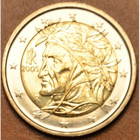 2 Euro Taliansko 2005 (UNC)