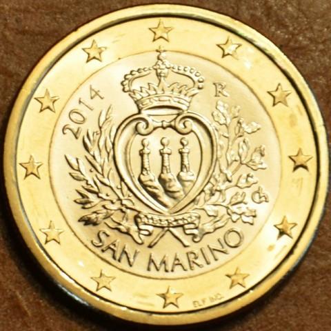 1 Euro San Marino 2014 (UNC)