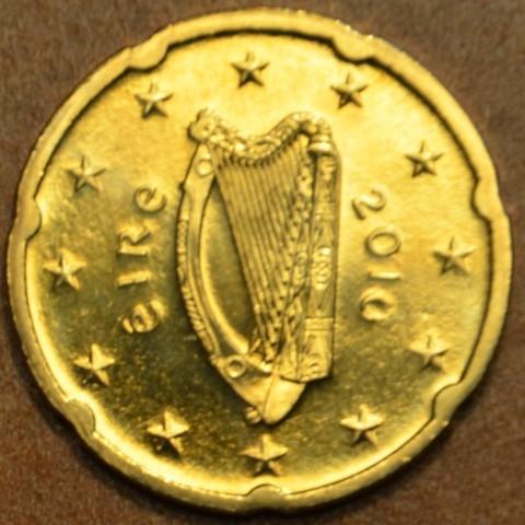 20 cent Írsko 2010 (UNC)