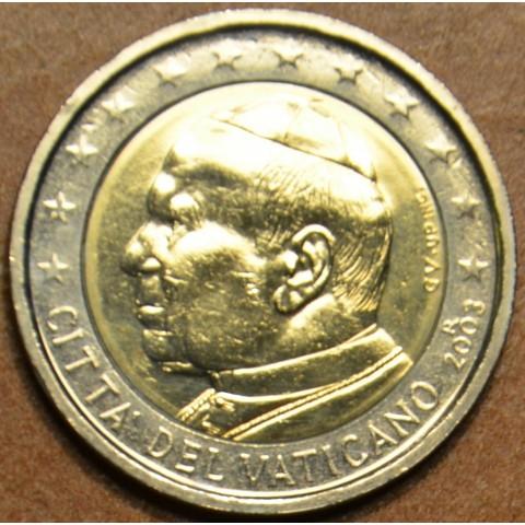 2 Euro Vatikán Ján Pavol II 2003 (UNC)